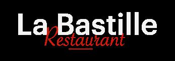 Restaurant Annecy La Bastille Logo